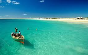 Cape Verde 2015