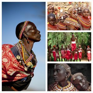 The Samburu Tribe
