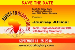Journey Africa – Benin/Togo Ancestral Tour 2016