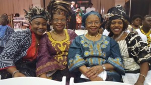 Ghana at 59 – An event at the Embassy of Ghana in Washington DC