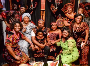 Cameroonian Traditional Wedding – Ngwo – Cameroon