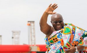 His Excellency Nana Akufo- Addo President of Ghana has declared 2019 the year of return