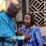 """""""Quand j'ai mis les pieds au Cameroun, j'ai versé des larmes de joie"""""""