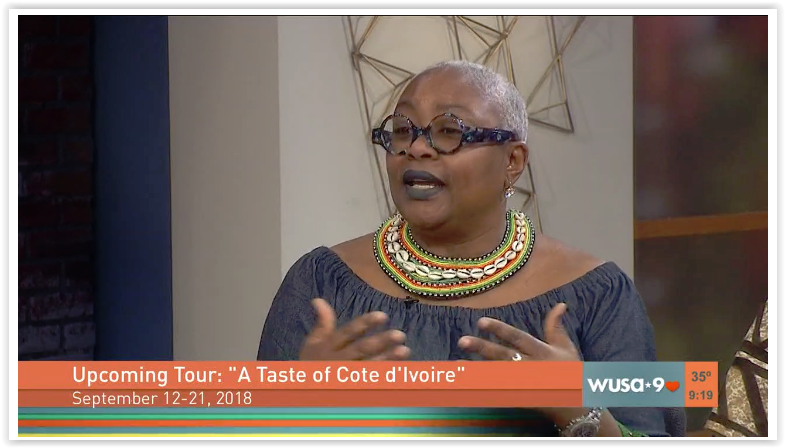 Local woman helps African Americans connect with family tribes