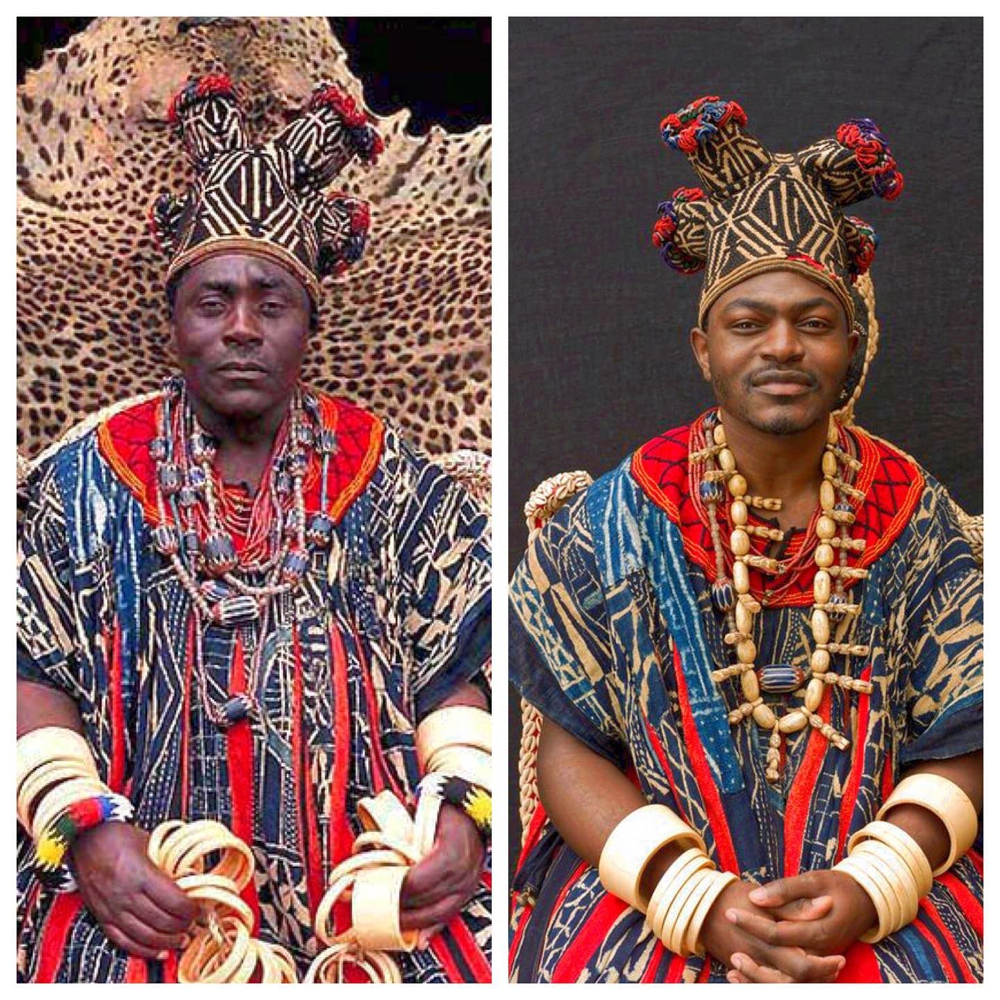 Kings Happi of Bana Cameroon, The Legacy of a King after he has traveled!!!