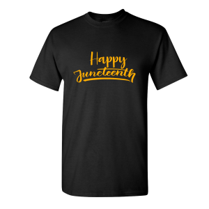 T Shirt – Juneteenth
