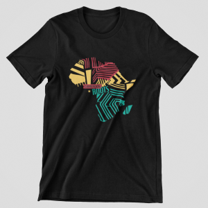 RTG T-Shirt Cameroon 2021 Edition