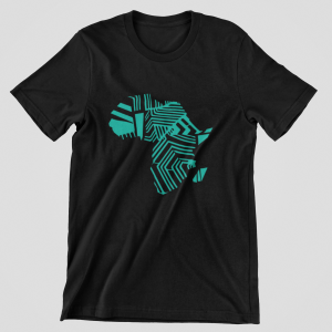 RTG T-Shirt Africa 2021 Edition